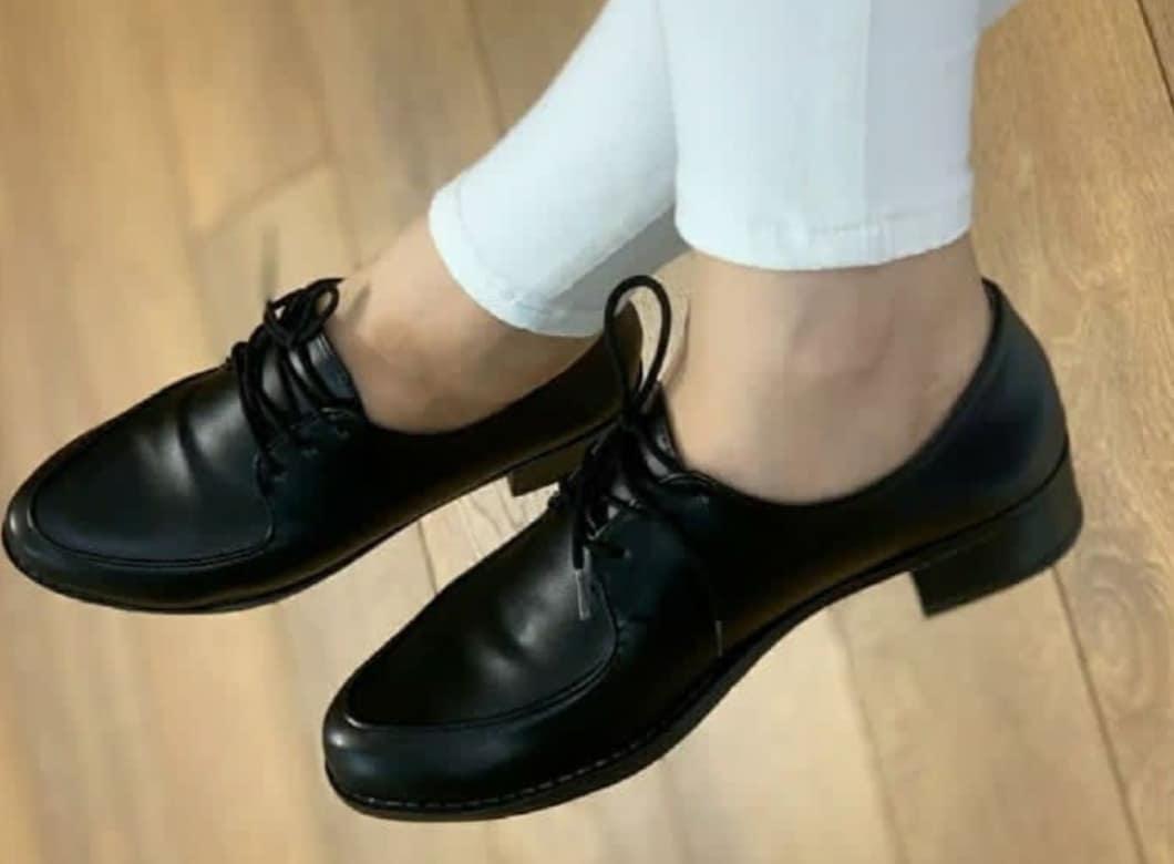 بهترین کفش طبی ایرانی جهت خرید عمده
