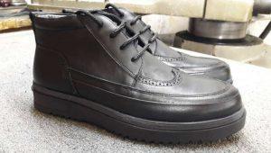 تولیدی کفش در ایران