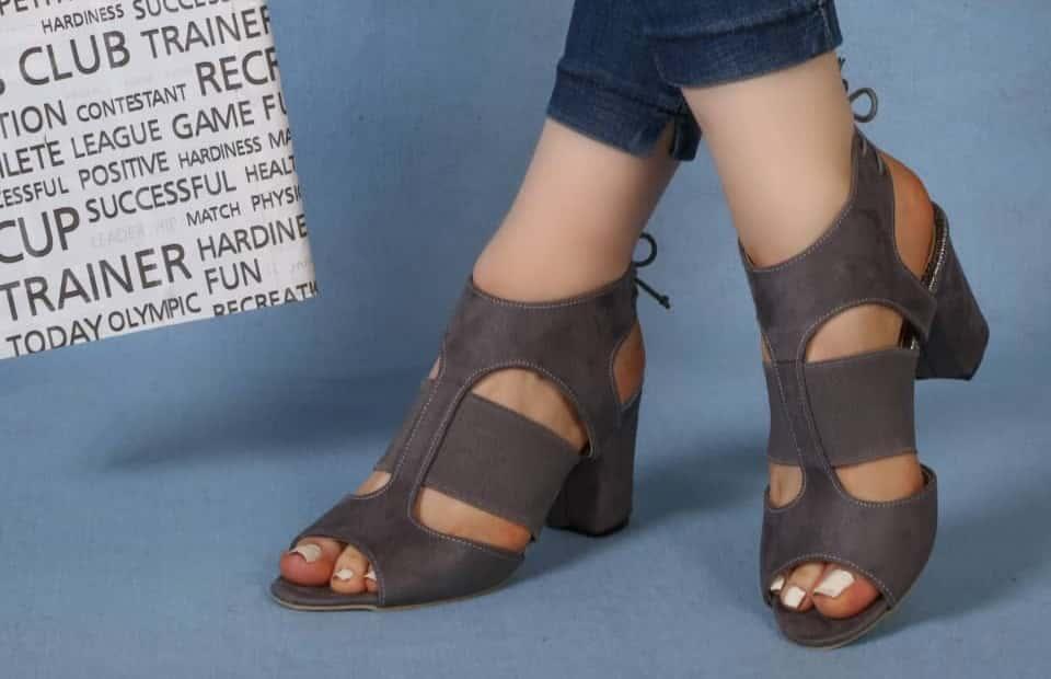 عمده فروشی کفش صندل دخترانه جدید 2021
