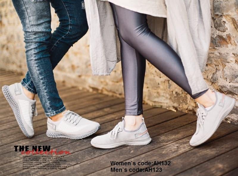 کفش پیاده روی زنانه