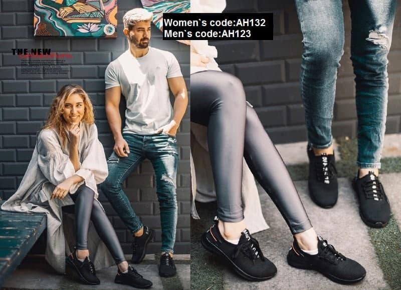 تولیدی کفش پیاده روی