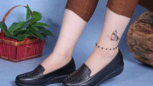 تولیدی عمده کفش زنانه