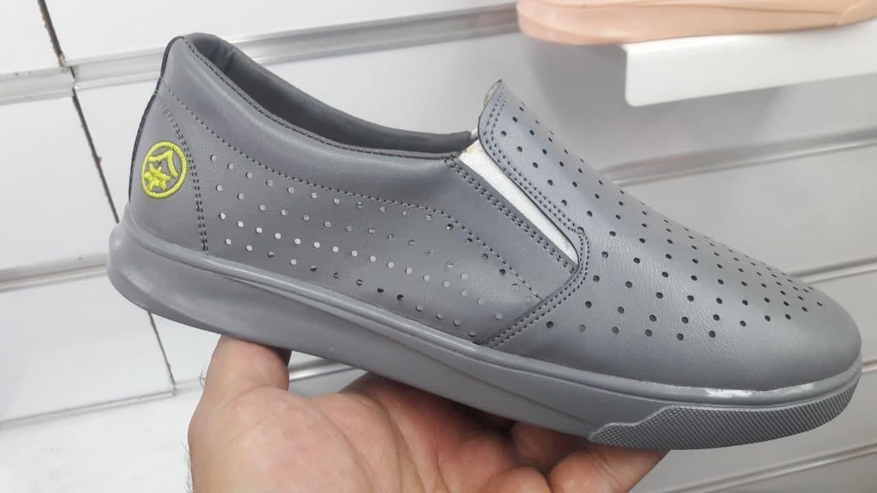 اسامی تولیدی کفش