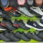پخش عمده کفش اسپرت مردانه