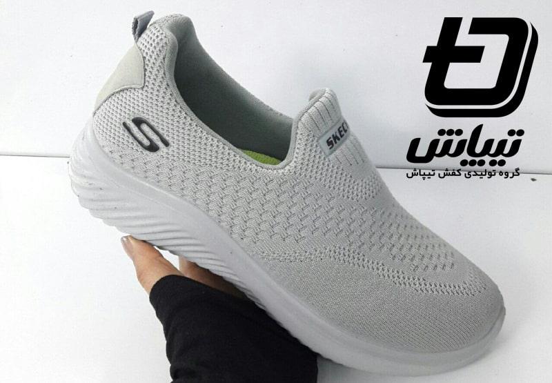 تولید کننده کفش و کتانی راحتی مردانه