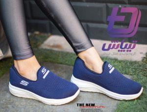 خرید عمده کفش زنانه پیاده روی