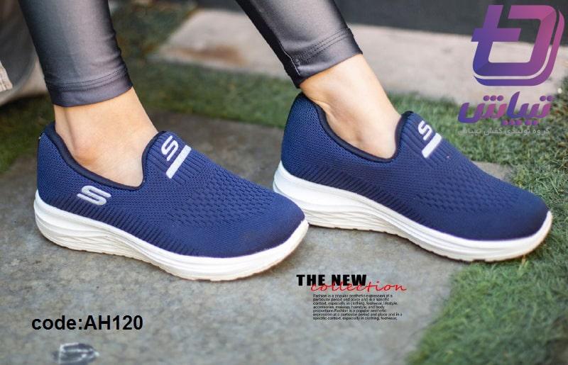 خرید کفش عمده از تولیدی