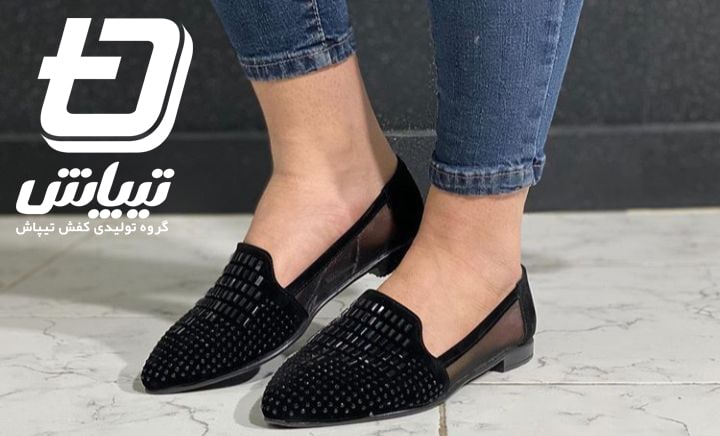 خرید مستقیم کفش از تولیدی