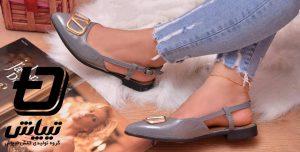 خرید اینترنتی کفش از تولیدی