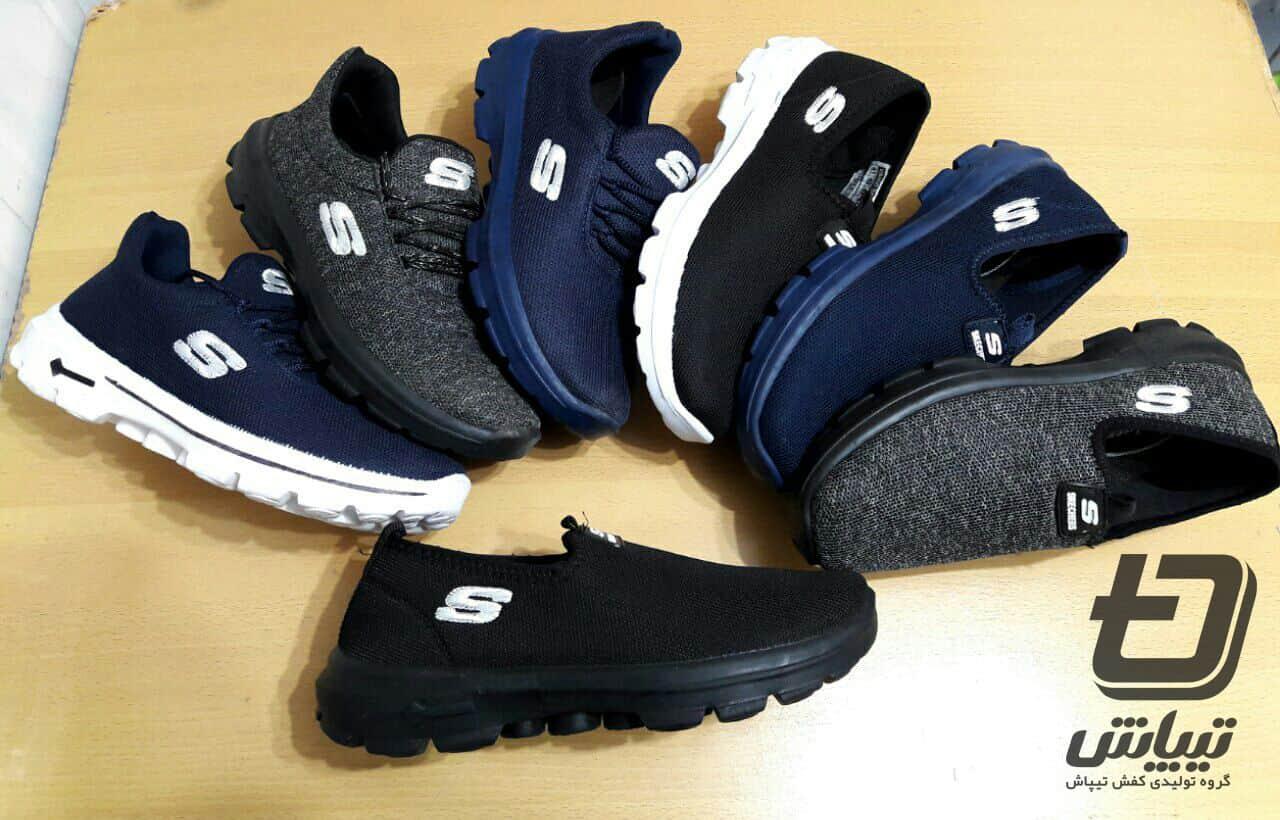 تولید کننده کفش