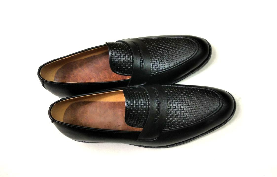 پخش عمده کفش مردانه اداری ارزان