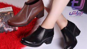فروش کفش اداری عمده