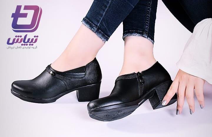 فروش کفش اداری عمده زنانه و مردانه رسمی