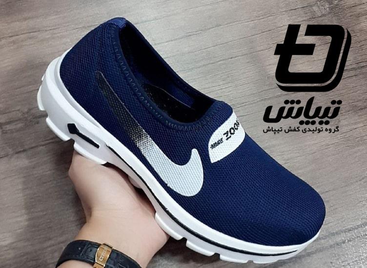 تولیدی کفش تبریز