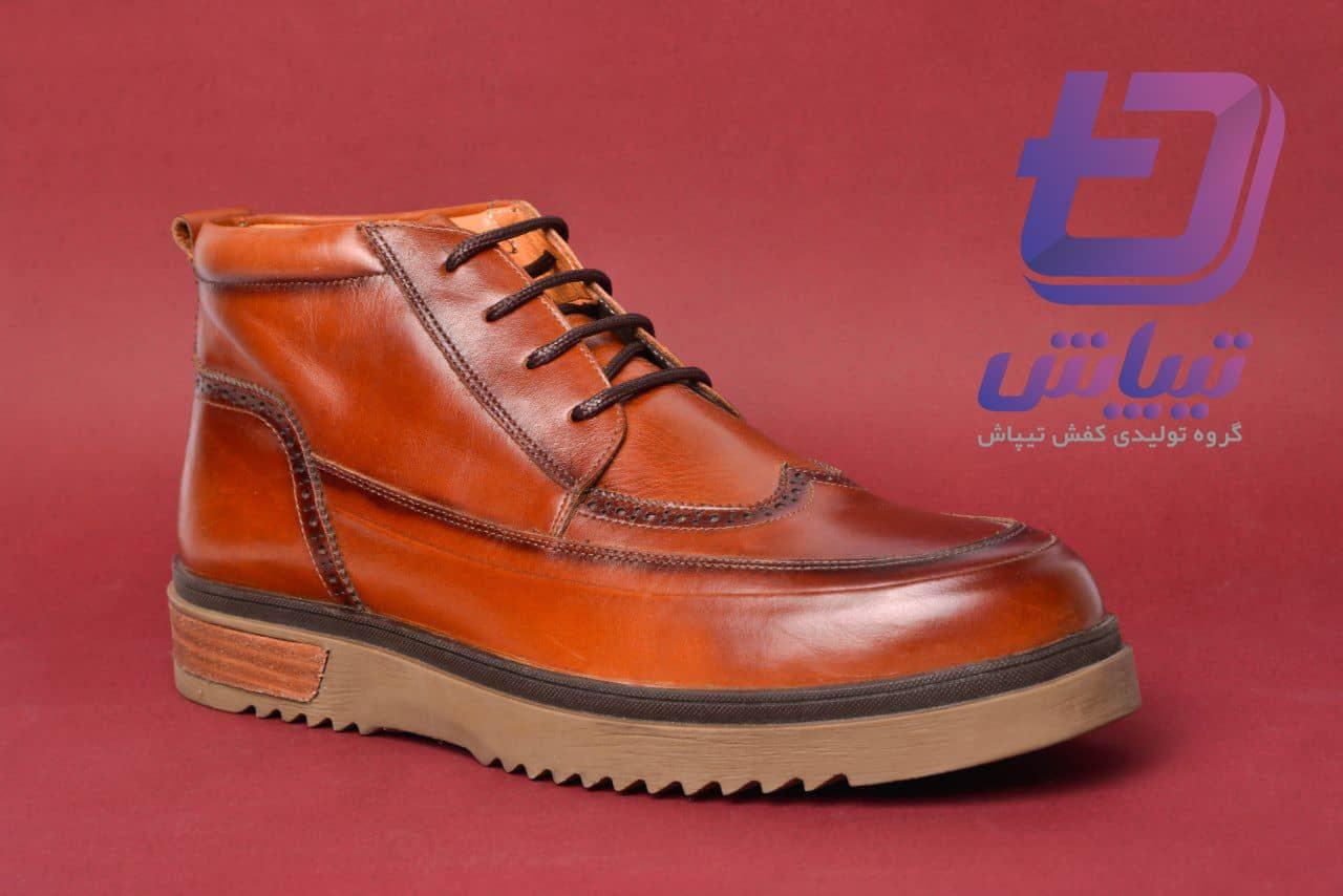 تولیدی کفش مردانه تهران