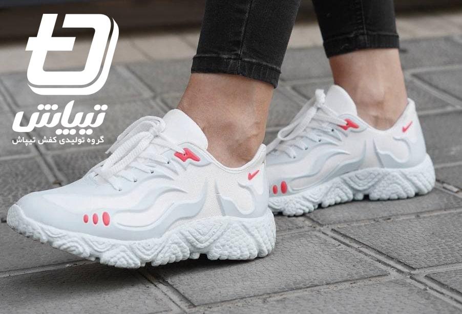 فروشگاه عمده کفش پیاده روی زنانه تبریز